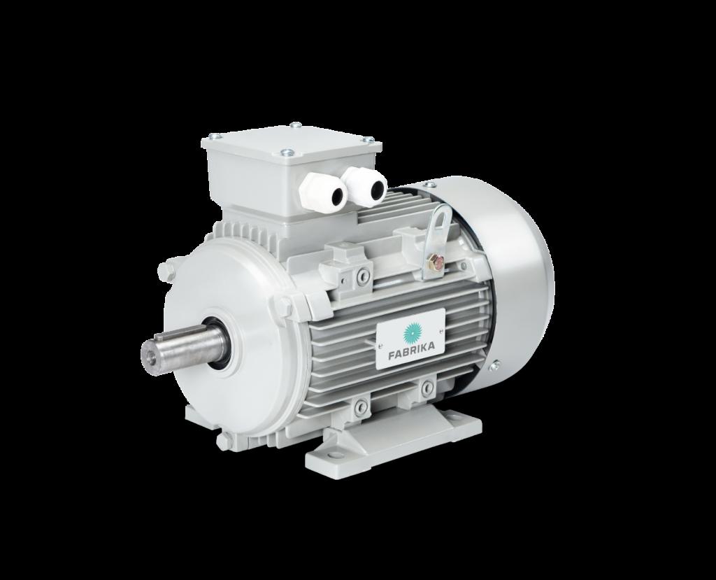 Fabrika standard motor trefaset