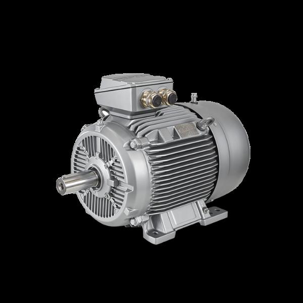 ATEX motor fra Siemens hos Fabrika